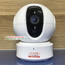 Camera Hikvision 360 Wifi Q1 Plus 2.0