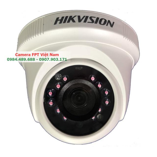 Camera Hikvision 2MP Full HD