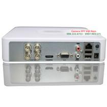 Đầu ghi Hikvision 4 kênh 2MP DS-7104HGHI-F1(S)