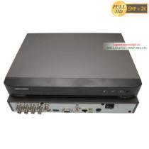 Đầu ghi hình 8 kênh 5MP Hikvision DS-7208HQHI-K1(S)