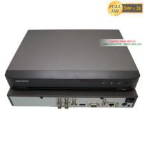 Đầu ghi hình 4 kênh  5Mp  Hikvision DS-7204HQHI-K1