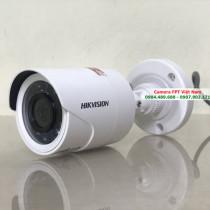 Camera Hikvision HD-TVI ngoài trời DS-2CE16C0T-IRP