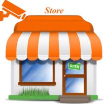 LẮP CAMERA CỬA HÀNG: Đơn giản, hiệu quả, chuyên nghiệp, giá rẻ