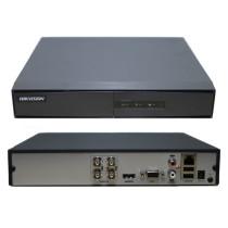 Đầu ghi hình Hikvision 4 kênh DS-7204HGHI-F1 (S) Vỏ kim loại