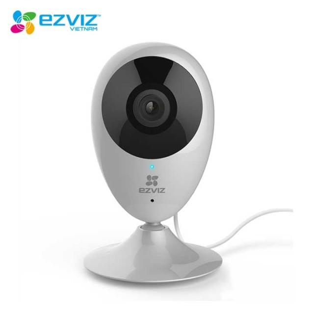 Camera Wifi EZVIZ Mini Đa năng Tiêu chuẩn HD, tích hợp míc + Loa
