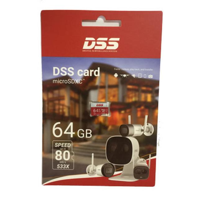 Thẻ nhớ  chuyên camera dung lượng 64G